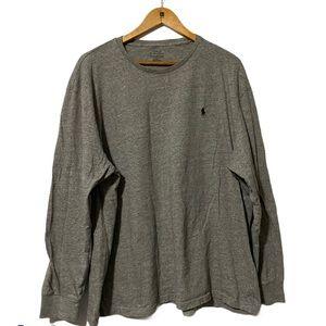 Polo Ralph Lauren Classic Fit Tee Shirt size XXL